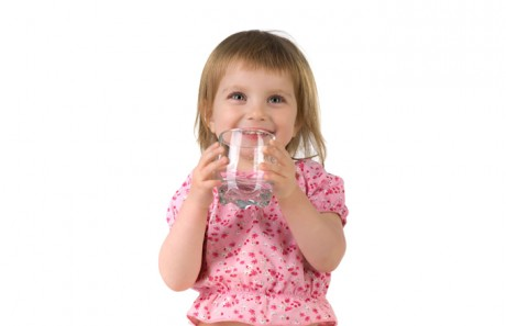 Напитки безвредны для детских зубов