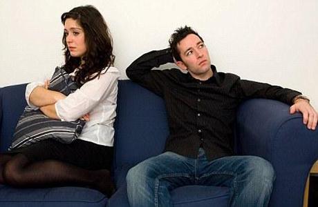 Причины возникновения конфликтов в семье.