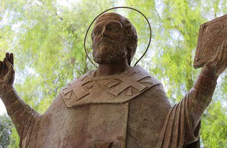 Св. Николай реальный человек