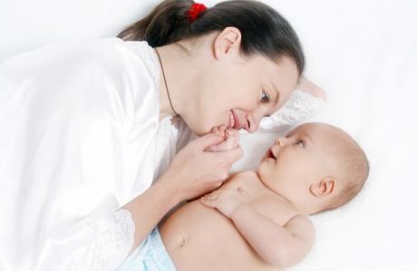 Ласка для малыша
