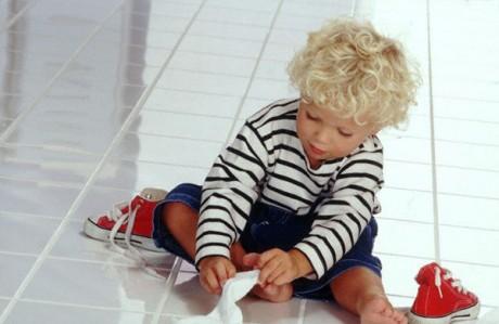 Медлительный ребенок - в чем причина