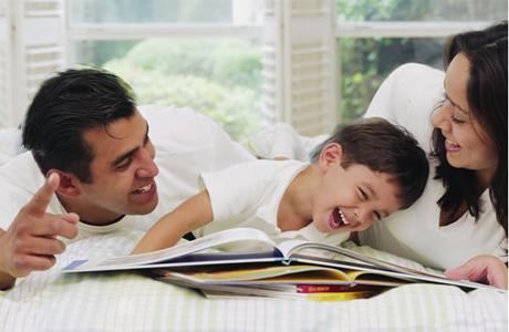 Малыш – это самое ценное существо в жизни родителей