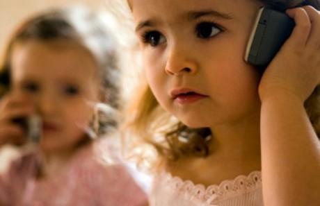 Мобильный телефон для малыша