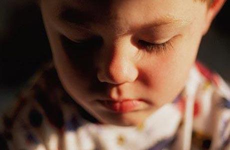 Неопускание яичек у ребенка