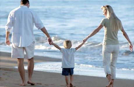 Обрати внимание на отношения в семье