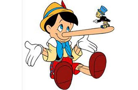 Осознанная ложь у детей, как бороться