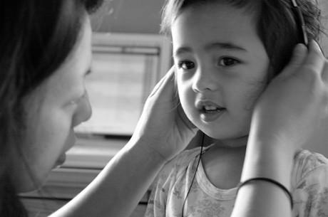 Ребенок с отклонениями в речи