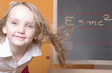 Развитие дошкольника - психология