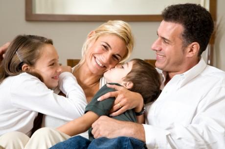 Семейные секреты