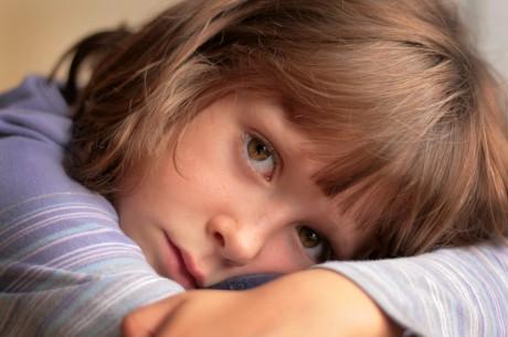 Ребенок без папы