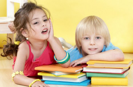 Способности дошкольника