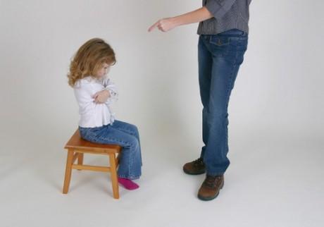 Ребенок непонимает