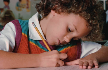 Учимся писать красиво