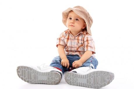 Какая обувь подойдет для детского сада
