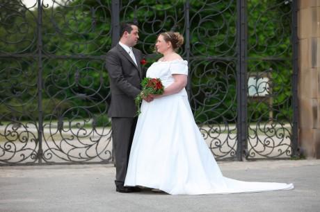 Свадьба при беременности