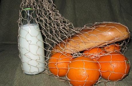 За хлебушком