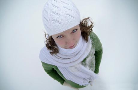 Зимняя беременность
