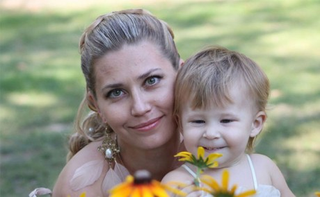 Как стать идеальной мамой