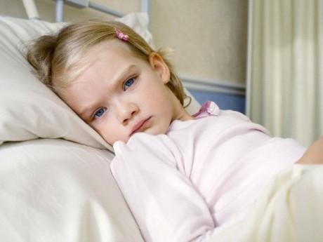 Любят ли дети болеть