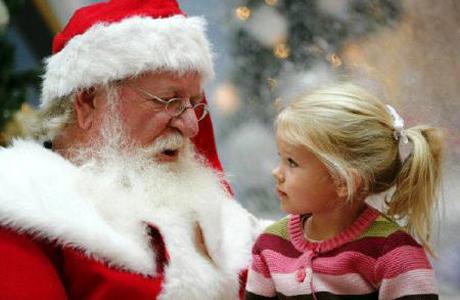 Как сказать, что Деда Мороза не существует