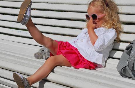 Трудный ребенок - как быть