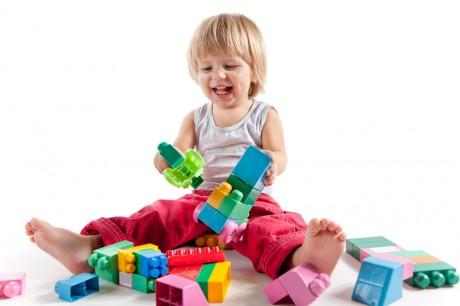Развитие эмоционального интеллекта у малыша