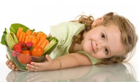 Еда ребенка