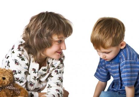 Родительское общение
