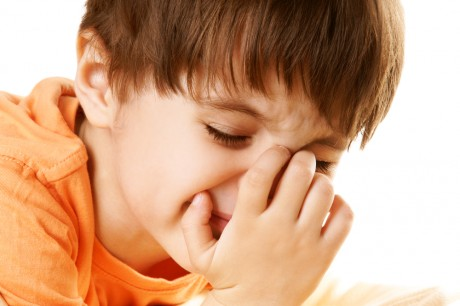 Для пассивного малыша отвечать на уроке – мука