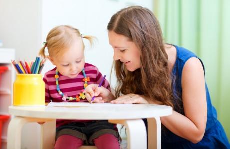 Учим ребенка пересказывать текст