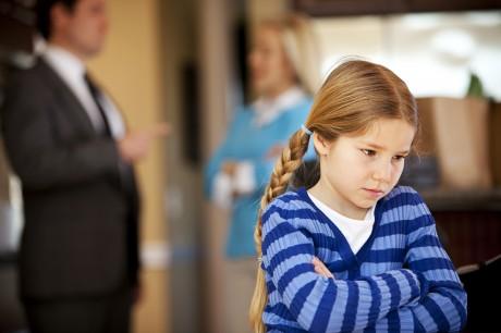 Ребенок не понимает, в чем проблема