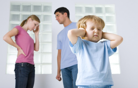 Психические расстройства ребенка
