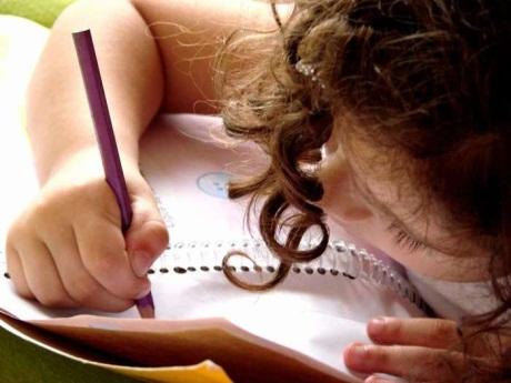 Школьные оценки ребенка