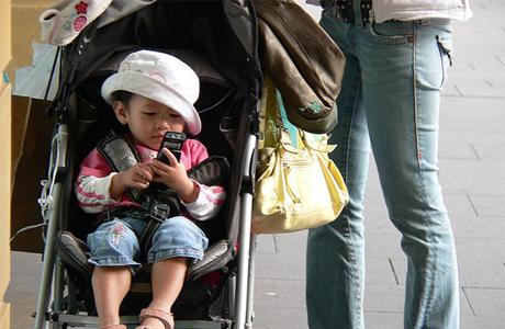 Ребенок сможет уже с детства адаптироваться