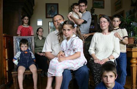 Минусы многодетных семей
