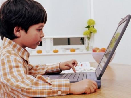 Время ребенка за компьютером