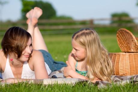Отличия сознания взрослого и ребенка