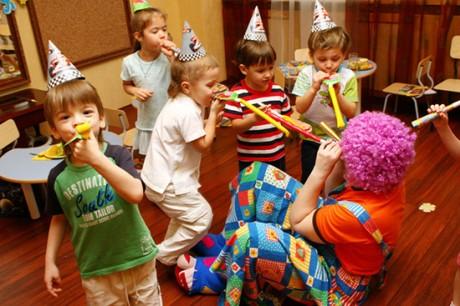 Стань авторитетом для детей