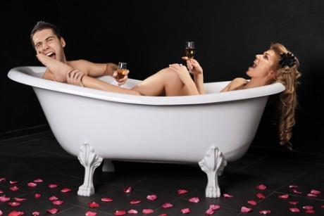 Мифы о конрацепции: Горячая ванна