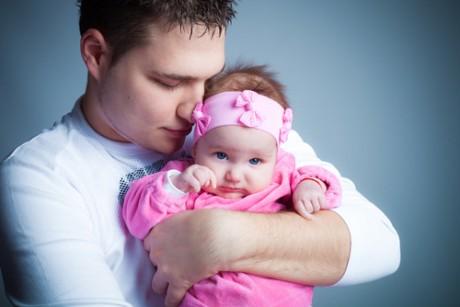 Стать отцом