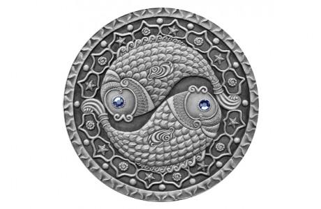 Гороскоп на 2012 год для Рыб