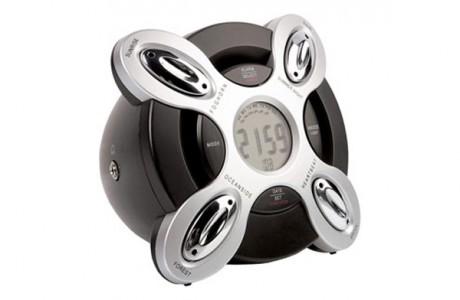 Подарок для молодой мамы - Релакс-часы