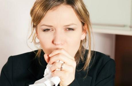 Беременным угрожает туберкулез