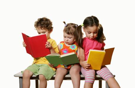 Чтение вслух для запоминания
