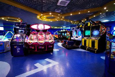 Развлекательный комплекс Игролэнд для детей