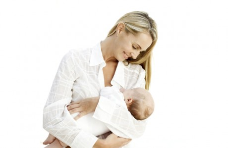 Материнское молоко повышает уровень IQ