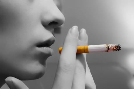 Курение во время беременности вредно для плода