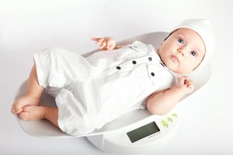 Низкий вес ребенка и умственное развитие