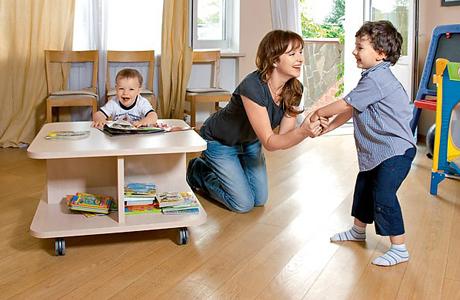 Как избавиться от вредных привычек ребенка