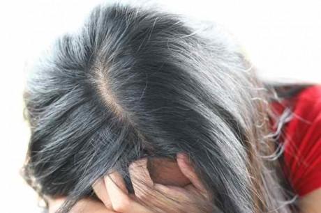 Преждевременные роды может вызвать депрессия